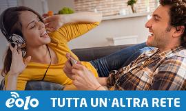 EOLO Internet veloce per le aziende di Treviso